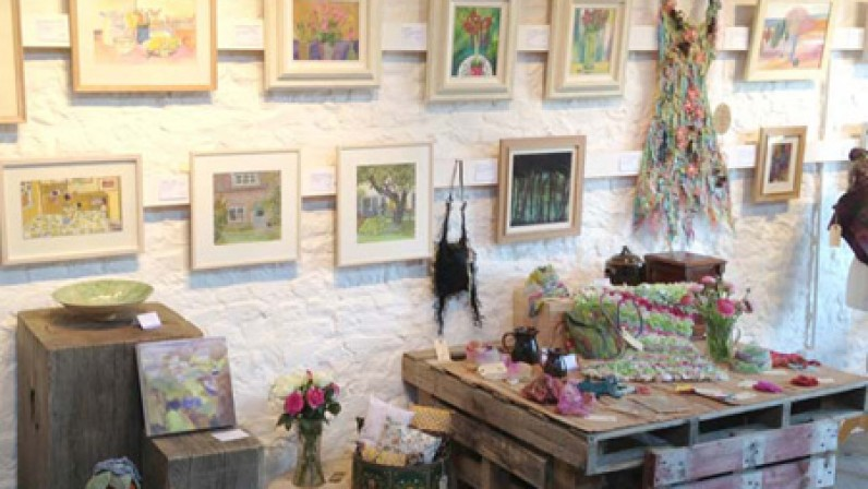Art Cafe Glandford