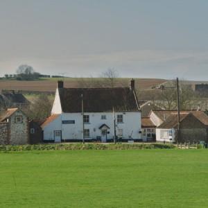 Lord Nelson Pub Burnham Thorpe