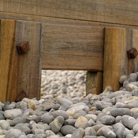 Pebbles at Sheringham