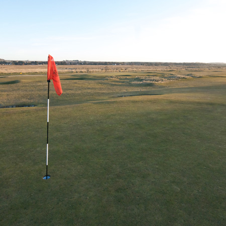 Royal West Norfolk Golf Course