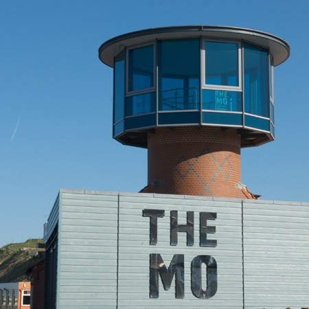 The Mo Museum Sheringham